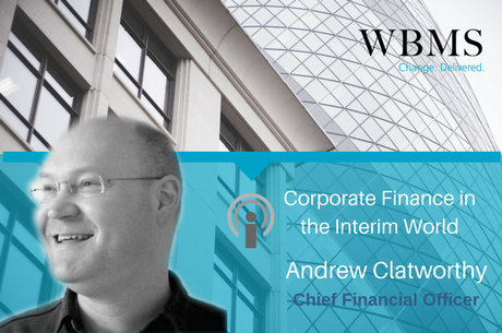 Corporate Finance in the Interim World – Podcast